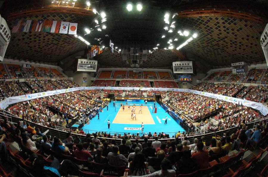 Host City And Venue Women S World Olympic Qualification